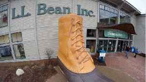 News video: L.L. Bean Cancellations and Layoffs Due To Flat 2017?