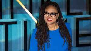 News video: Ava DuVernay signs on to DC Comics film 'New Gods'