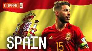 News video: How Spain Can Win The World Cup | Ep. 7