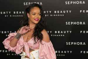 News video: Snapchat Loses $800 Million Over Offensive Rihanna Ad