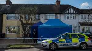 News video: UK Police Open Murder Probe in Death of Nikolai Glushkov