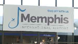 News video: Child with Measles Traveled to Memphis Airport, Exposing Others