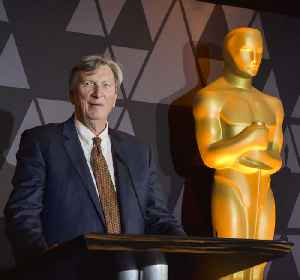 News video: AMPAS President John Bailey Under Investigation for Sexual Harassment