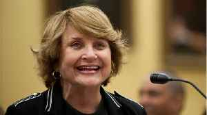News video: New York Representative Louise Slaughter Has Died