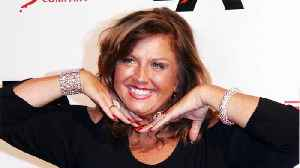 News video: Abby Lee Miller May Get Released Early
