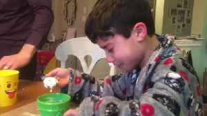 News video: Boy In Tears After Learning Toys R Us Is Closing All Its U.S. Stores