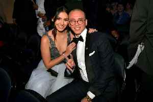 News video: Logic and Jessica Andrea Reportedly Split After Two Years of Marriage