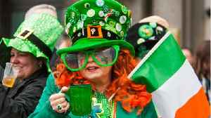 News video: Little Known St. Patrick's Day Facts