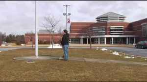 News video: Berks student speaks out after being suspended over walkout
