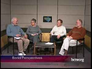 News video: Berks Perspectives