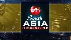 News video: South Asia Newsline (Weekly programme) - Mar 16, 2018