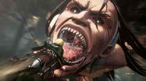 News video: The First Hour Of Attack on Titan 2 On Nintendo Switch