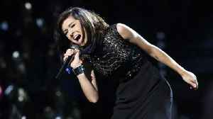 News video: Family of 'Voice' Star Christina Grimmie Helps Others Cope With Tragedy