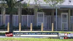 News video: Parent: schools need plan to keep special needs students safe during emergencies