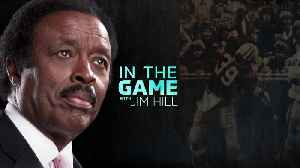 News video: In The Game With Jim Hill (March 16)