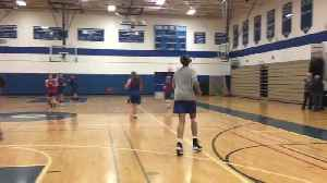 News video: Williamsville South's Amari DeBerry named Super 7 female athlete of the week
