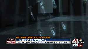 News video: What it's like to live with dementia