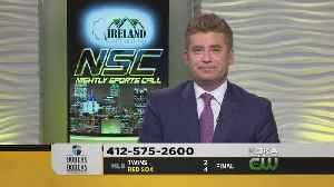 News video: Ireland Contracting Nightly Sports Call: March 16, 2018 (Pt. 3)