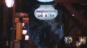 News video: City Councilwoman Proposes Extended Bar Hours...For The Children