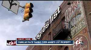 News video: New owner takes over former Angie's List property just east of downtown Indianapolis