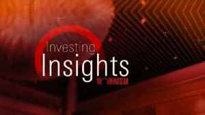 News video: Investing Insights: A Growing Dividend and Cheap Utilities