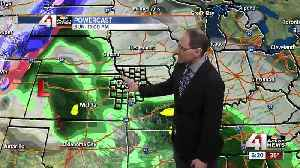 News video: Jeff Penner Saturday Morning Forecast Update 3 17 18