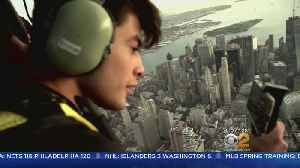 News video: FAA Restricts Flights From Aircrafts Without Doors