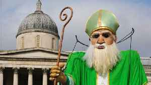 News video: Fun Facts About St. Patrick's Day