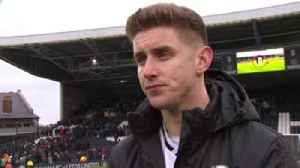 News video: Fulham and QPR share spoils