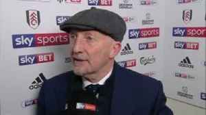 News video: Holloway: We should of won