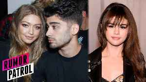 News video: SECRET Reason Zayn & Gigi Broke-Up? Selena Gomez New Album? (Rumor Patrol)