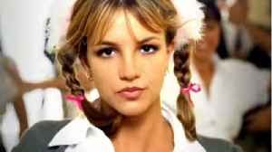 News video: 5 Cool Facts About Britney Spears