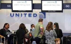 News video: United Airlines plane diverted after third dog incident in a week