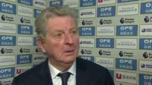 News video: Hodgson: An important victory