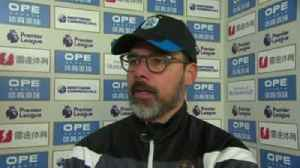 News video: Wagner: Palace deserved to win