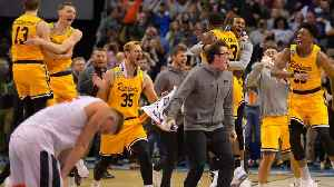 News video: Little Ceasers to Give Away Free Pizza After Huge NCAA Upset