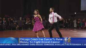 News video: Dancing For A Cure
