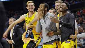 News video: UMBC Did The Unthinkable In The NCAA Tourney