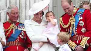 News video: Prince Charles Felt Threatened by Prince William and Kate Middleton's Popularity: New Book