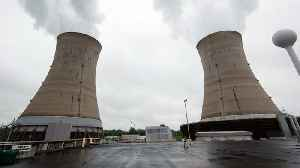 News video: Russian Hackers Could Shut Down Nuclear Power Plants in America