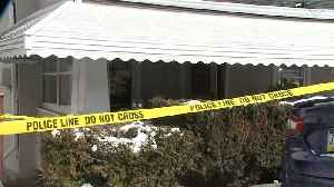 News video: Teen Accused of Stabbing Grandmother to Death