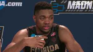 News video: Florida State Regroups To Roll Missouri In NCAA Tournament Opener