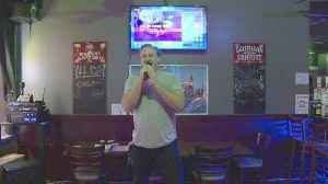 From 'the sticks' to opera top bill, thanks to karaoke [Video]
