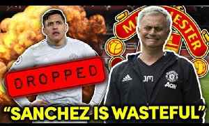 News video: Do Manchester United Need To Drop Alexis Sanchez?! | Sunday Vibes