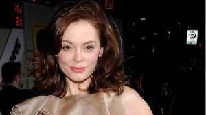 News video: Rose McGowan Speaks Out On Aftermath Of Accusing Harvey Weinstein