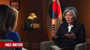 News video: South Korean Foreign Minister says Kim Jong Un has committed to denuclearization