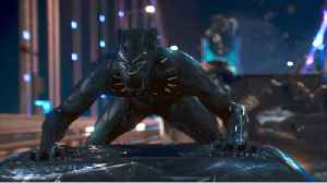 News video: 'Black Panther' Projected Rake In Over $460 Million in Profits