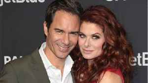 News video: 3rd Season Ordered For 'Will & Grace'