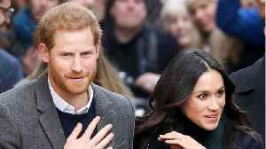News video: Prince Harry Refuses Prenup