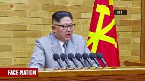 """News video: South Korea """"surprised"""" by Trump's """"readiness"""" to talk"""